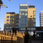 Town Centre House, Merrion Centre, Leeds